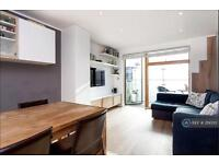 1 bedroom flat in Southern Row, London, W10 (1 bed)