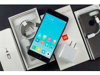 Xiaomi Mi 6 6GB/64GB (NFC, GPS, DUAL SIM, QUICK CHARGE, CASE)