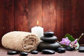 Italian Female Masseuse - Relaxing Massage
