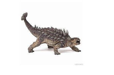 Ankylosaurus 15 cm Dinosaurier Papo 55015