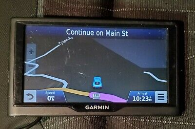 Garmin Nuvi 67LM 6 Essential Series 2015 GPS Cord WORKS