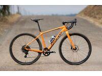 Giant Toughroad GX SLR 0 Gravel Bike
