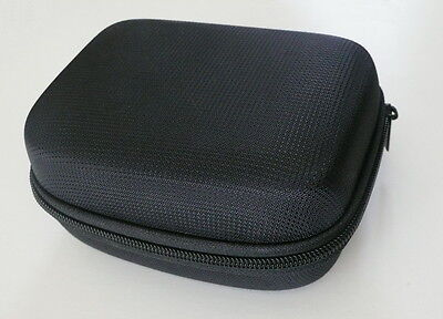 Hard Carrying Case Tomtom Gps Go 2405tm 2435tm 2505tm 2535tm Wte 630 Live 2535m