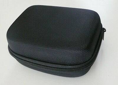 Hard Carrying Case Tomtom Gps Xl 325se 350m 350t 350tm Go Live Top Gear Edition