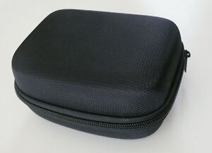 Hard Carrying Case for TomTom GPS Via 1435TM 1500 1500T 1505 1505M 1505T 1505TM