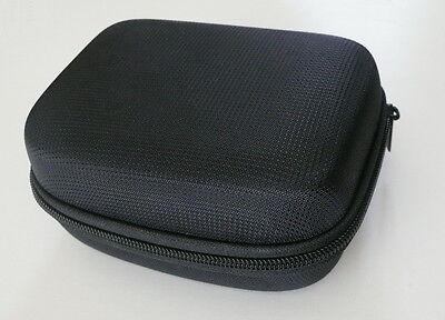 Hard Carrying Case 4 Magellan Roadmate Gps 5265t-lmb 5255t-lm 5245t-lm 5235t-lm
