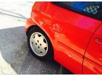 For sale rare Le Castellet Geschmiedet Golf/Polo/Lupo/Vag