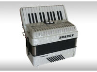Hohner Student 48 Bass Piano Accordion