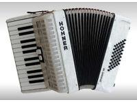 Hohner Student 48 Bass Piano Accordion