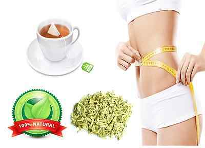 SENNA LEAVES GREEN TEA BAGS BEST NATURAL DETOX DIETS COLON CLEANSE BODY