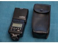 Canon Flash Gun Speedlite 550 EX