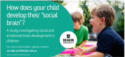 psychology child development