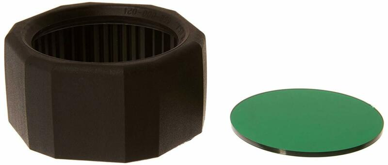 Maglite NVG Lens for C or D Cell with Holder