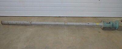 Deming 4703-40000999 Vertical Turbine Pump 102 Column Bowl Strainer Assembly