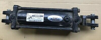 New Prince Hydraulic Cylinder5 Bore 10 Stroke Model Pms-am-2611c001 Usa Made