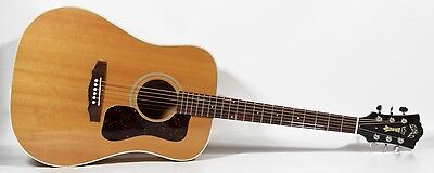 Guild Vintage 1983 G37 Blonde Acoustic 6 String Guitar - Ships for FREE on Rummage