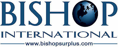 Bishop International Inc