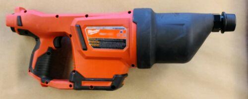 Milwaukee 2572b-20  Air snake 12 volt  bare tool only!