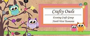 Evening Craft Group - Ulverstone 4/10/16 Ulverstone Central Coast Preview