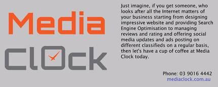 Website Designing, Flyer & Logo & Business Card Designing