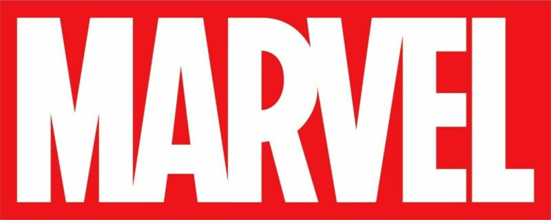 Marvel Logo Sticker / Vinyl Decal  | 10 Sizes!! with TRACKING