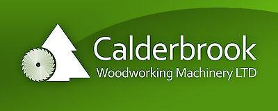 Calderbrook Woodworking Machinery
