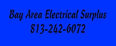 Bay Area Electrical Surplus