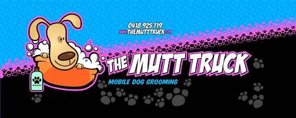 Want to work for yourself?  Mobile Dog Grooming Business For Sale