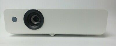 Panasonic PT-LW362U Conference Room Projector HDMI <2000 Lamp Hours LOW HOURS
