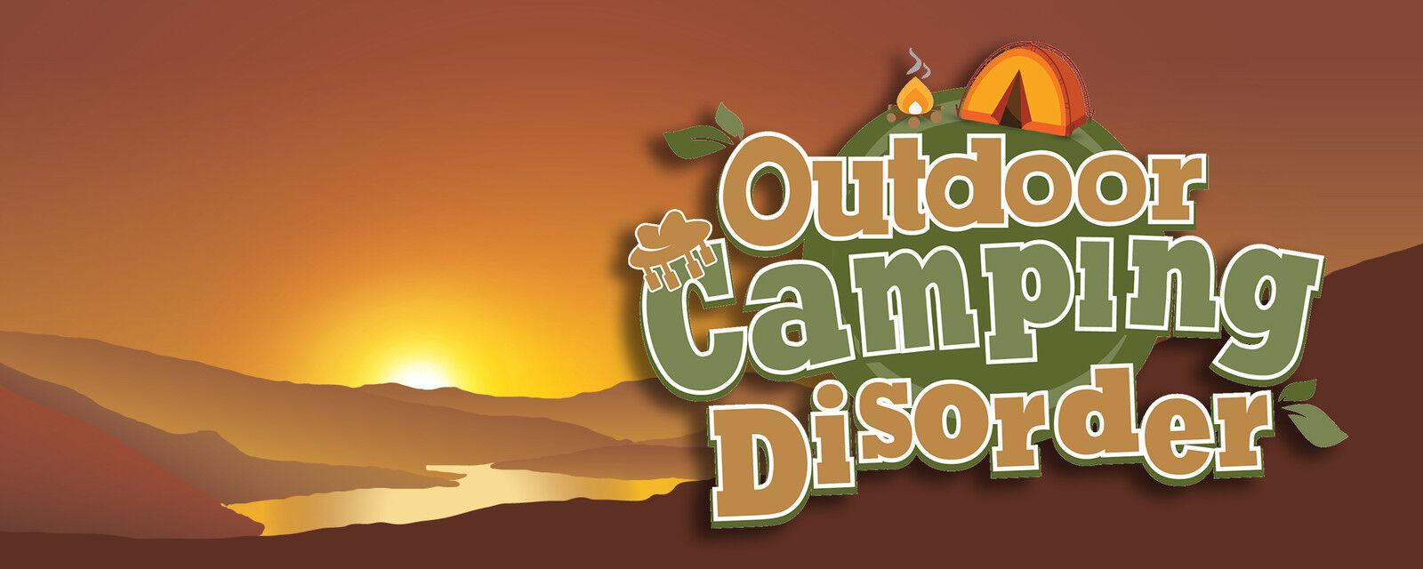 OCD Camping