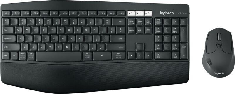 Logitech MK850 Performance Wireless Keyboard and 920-008219