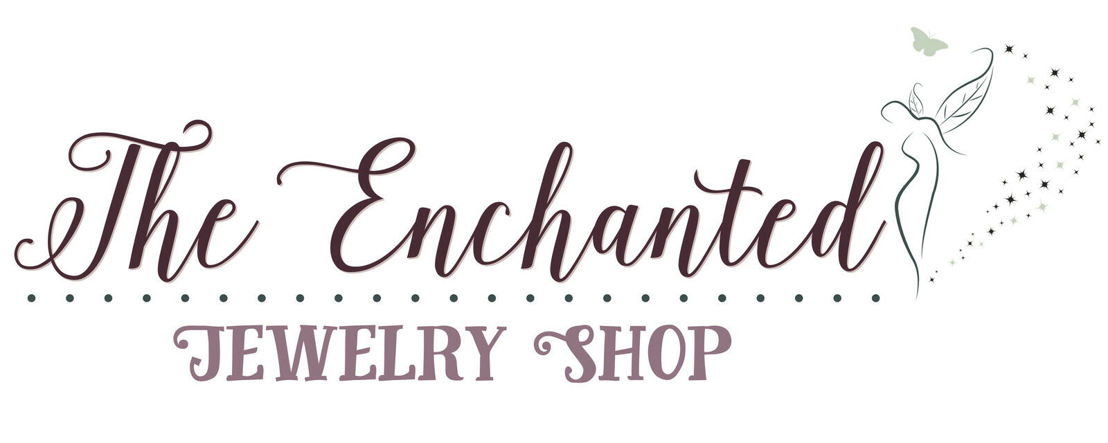 The Enchanted Jewelry Shop
