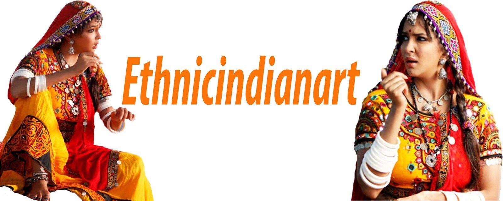 Ethnicindianart