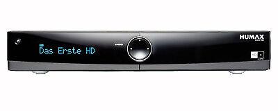 Humax iCord Mini (500 GB) Festplatten-Recorder Twin Sat HD+ Receiver
