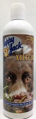​ Xylecide Anti-Fungal Ringworm Shampoo For Dogs & Horses 12oz
