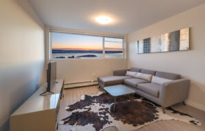 Spectacular 2 bedroom+ 2 bath @ The Vuze in South Village