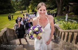 Wedding Videographer - Great value wedding videos/ videography