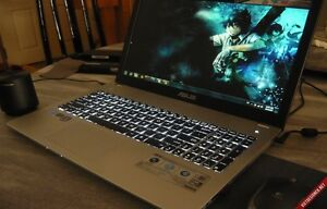 ASUS N56J core i7 Surry Hills Inner Sydney Preview