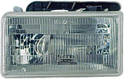 Headlight Lens-Assembly Right Dorman 1590437 fits 91-96 Dodge Dakota
