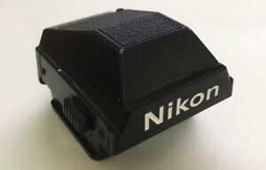 Eye-level Finder for Nikon F3, Nikon DE-2