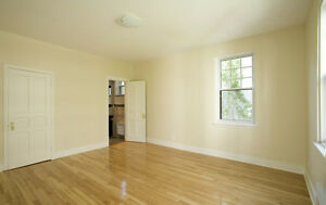SPACIOUS 4 ½ WALKING DISTANCE FROM DOWNTOWN RECENTLY RENOVATED