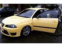 Seat Ibiza Cupra R TDI
