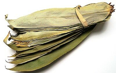Dried Bamboo Leaves 12oz for Zongzi Sticky Rice Dumpling 粽子 About 40-60 Leaves
