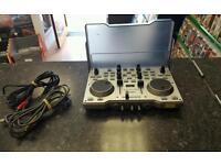 Hercules DJ Console MK4 Digital Core Analog Roots Mixer