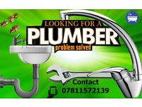 Plumber / Electrician