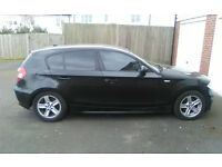 Bmw 116i sport 2005 Spears or repairs
