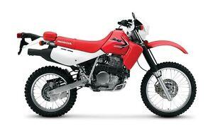 2014 honda XR650L