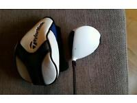"""TAYLORMADE SLDR 'WHITE"""" DRIVER"""