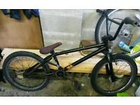Eastern Piston BMX
