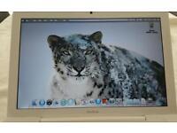 Apple mac A1181 ,320gb hhd, 4gb ram